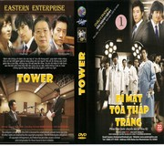 Bi Mat Toa Thap Trang - Behind the White Tower