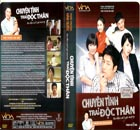 Chuyen Tinh Trai Doc Than - He Who Can't get Married