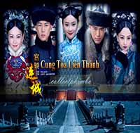 Cung Toa Lien Thanh - Palace 3: The Lost Daughter