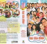 Dai Gia Dinh Phan 5 - Welcome To The House Part 5