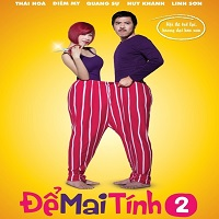 De Mai Tinh 2 - Fool For Love 2