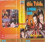 Hoa Thieu A Cung Phong - Fire of A Concubine Chamber