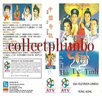 Ho Ly Tinh (ATV) - Tales of Chinese Mysteries