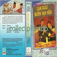 Lam Giau Muon Van Neo - Ten Thousand Ways To Be A Millionaire