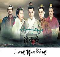 Lang Nha Bang - Nirvana in Fire