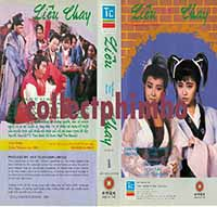 Lieu Chay 1988 (ATV) - The Classic Ghost Stories