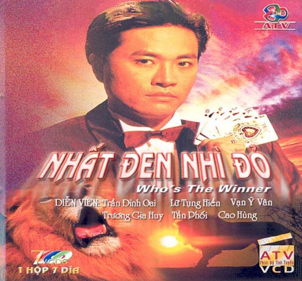 Nhat Den Nhi Do 1 - Who's The Winner