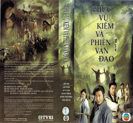Phuc Vu Kiem va Phien Van Dao - Lethal Weapons Of Love & Passion
