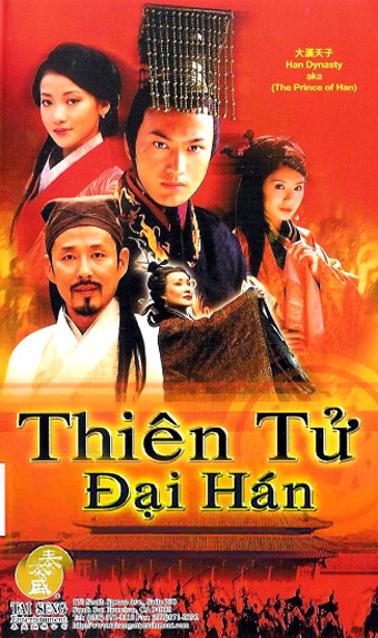 Thien Tu Dai Han - The Prince Of Han