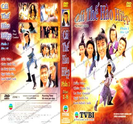 Cai The Hao Hiep - The Final Combat