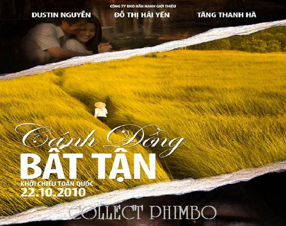 Canh Dong Bat Tan - Floating Lives