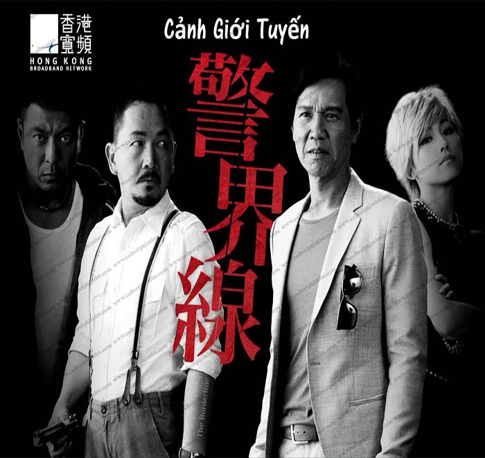 Canh Gioi Tuyen - The Borderline