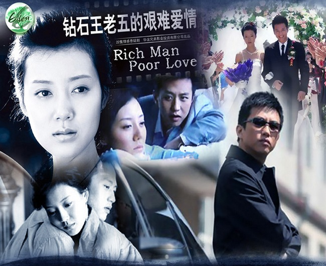 Chang Ty Phu Tim Vo - Rich Man Poor Love