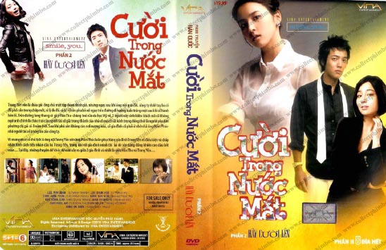 Cuoi Trong Nuoc Mat phan 1 (Smile You, Part 1) movie