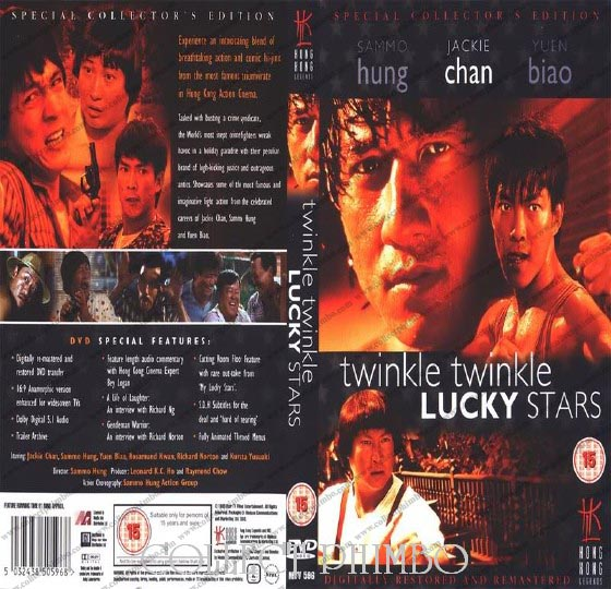 Ha Nhat Phuc Tinh - Twinkle Twinkle Lucky Stars