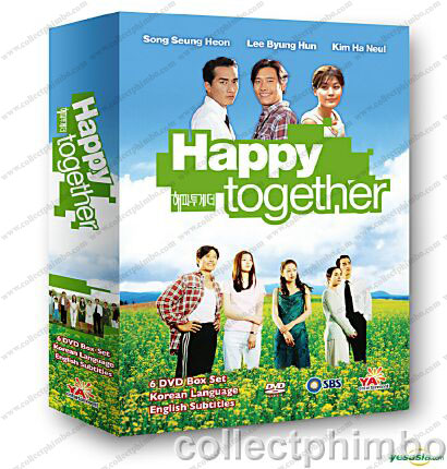 Hanh Phuc Ben Nhau - Happy Together