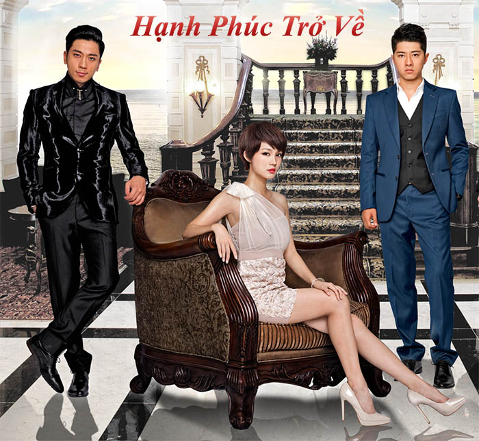 Hanh Phuc Tro Ve - Return of Happiness