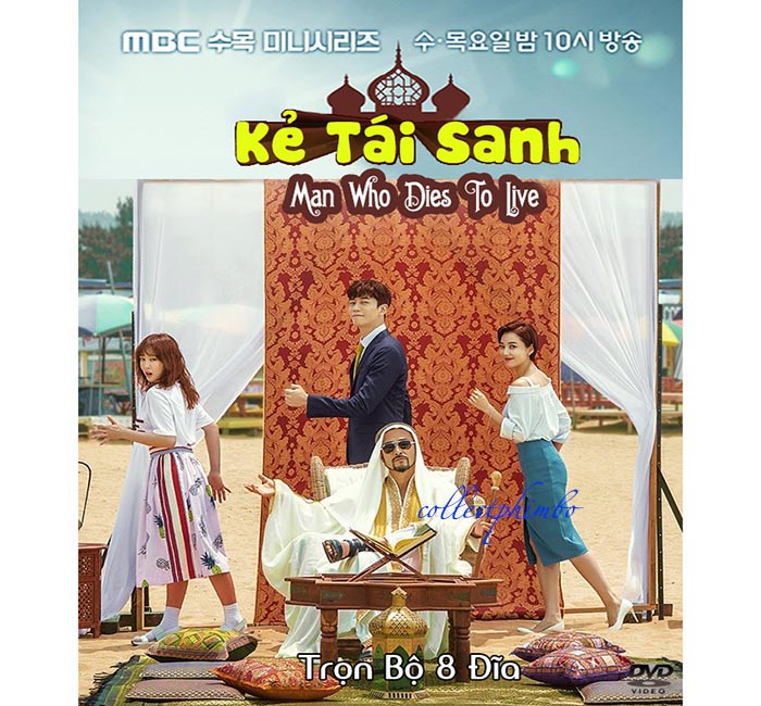 Ke Tai Sinh - Man Who Dies To Live