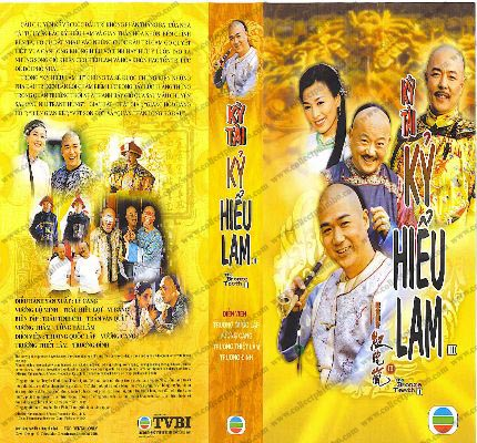 Ky Tai Hieu Lam 3 - The Bronze Teeth III