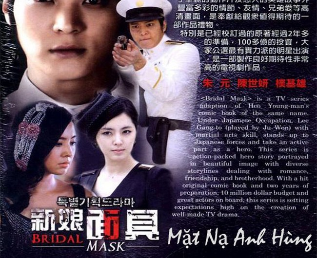 Phim Set Cap 3 Han Quoc