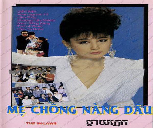Phim Cha Chong Nang Dau, Bo Chong Hiep Nang Dau, Phim Loan Luan Cap 3