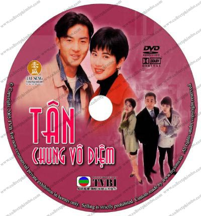 Tan Chung Vo Diem - The Mark Of Triumph