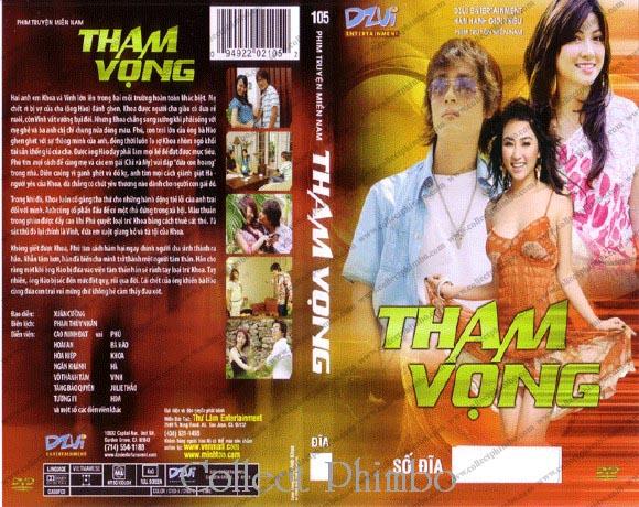 Tham Vong (phim truyen Vietnam)