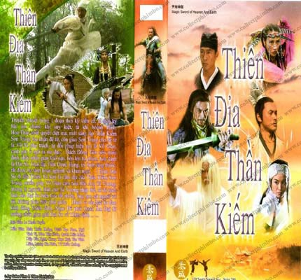 Thien Dia Than Kiem