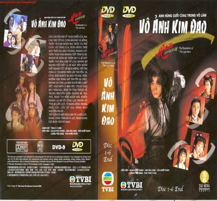 Vo Anh Kim Dao - The Revelation Of The Last Hero