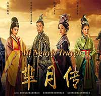 Mi Nguyet Truyen - Phan 1-3 (Het) - The Legend of Miyue