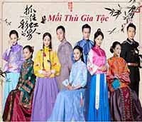 Moi Thu Gia Toc - Phan 1 & 2 (Het) - The Cage of Love