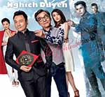 Nghich Duyen - Daddy Cool