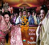 Ngoc Kiem Ky Duyen (Lac Than 2013) - Legend of Goddess Luo