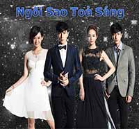 Ngoi Sao Toa Sang - You Light Up My Star