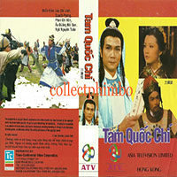Tam Quoc Chi 1990 (ATV) - The Three Kingdoms
