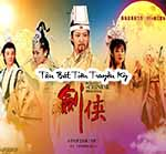 Tan Bat Tien Truyen Ky 2014 - A Legend Of Chinese Immortal