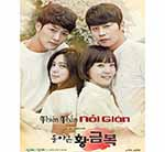 Thien Than Noi Gian - The Return of Hwang Geum Bok