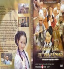 Thieu Lam Tu Truyen Ky - The Legend Of Shaolin Temple