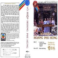 Vo Hiep Hoang Phi Hung - The Return Of Wong Fei Hung