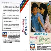 Vong Phu Ai - Longing Husband Mr.Pass