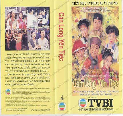 Can Long Yen Tiec - Happy Ever After