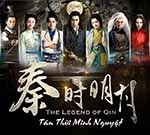 Tan Thoi Minh Nguyet - The Legend of Qin 2015